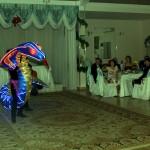 змея неон 8 отпр