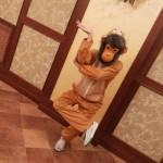 обезьяна танец фото видео самсунг 019