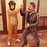 обезьяна танец фото видео самсунг 023