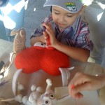 мягкая игрушка 5