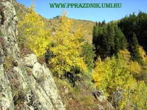 Отдых на природе в Алматы