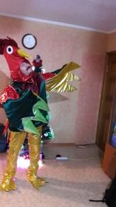 петух наш костюм 3