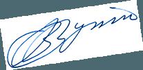 podpis Toni